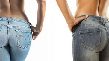 Butt workouts for women: the workout that lifts your buttocks