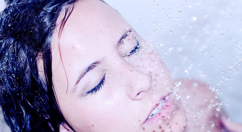 6 Benefits Of Taking Cold Shower