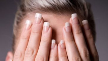 Do you suffer from fragile nails?