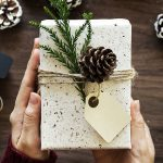 gift purchases during the festive season