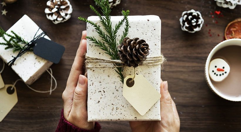 This is how you survive gift purchases during the festive season