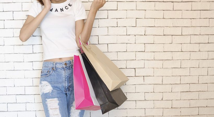 6x Shopping Mistakes that every girl makes