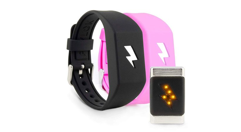 This bracelet ensures that you get rid of your addictions in no time